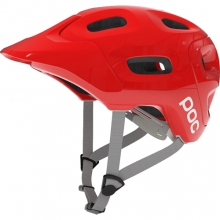 Trabec Bike Helmet: Bohrium Red, Extra Large/Extra Extra Large by POC in Ashburn Va