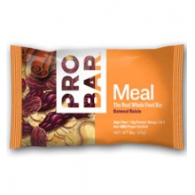 Oatmeal Raisin Meal Bar by ProBar