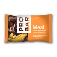 Peanut Butter Chocolate Chip Meal Bar
