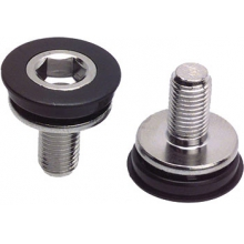8mm Hex Crank Arm Fixing Bolt & Cap (pair) in Encinitas, CA
