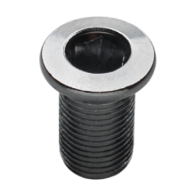 Inner Chainring Bolts - 12.5mm by Problem Solvers