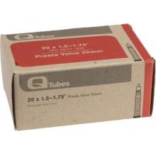 Tube (20-inch, 32mm Presta Valve) by Q-Tubes