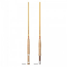 Butter Stick Fly Rod - YELLOW,262-3 in Fort Worth, TX