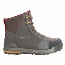 Prowler Wading Boot Sticky Rubber - BARK,9 by Redington