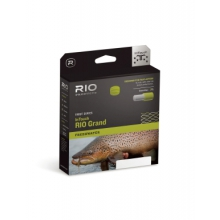Intouch-Rio Grand Fly Line in Tulsa, OK