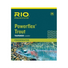 Powerflex Trout Knotless Leader in Oklahoma City, OK
