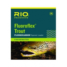 Fluoroflex Trout Leaders by Rio Products®