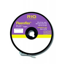 Fluoroflex Plus Tippet by Rio Products®