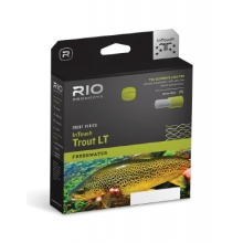 In Touch Trout LT Fly Line by Rio Products®