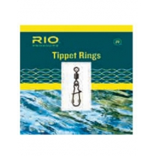Tippet Rings by RIO