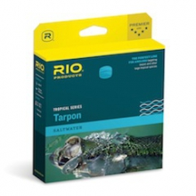 Tarpon Floating Fly Line (Sand/Blue) by RIO
