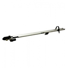Pitchfork Fork Mount Bike Carrier - Silver