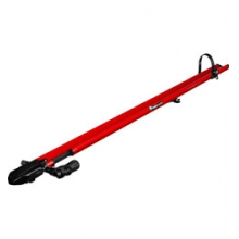 Rocky Mounts Euro Pitchfork Mount Carrier - Red