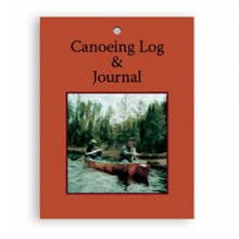 Canoeing Log & Journal - Log by Rome
