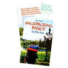 Backpacking Basics That Make $ense - Paperback by Rome