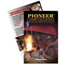 Pioneer Camp Cooking - Paperback by Rome