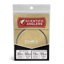 Figure 8 Premium Wire Leader by Scientific Anglers