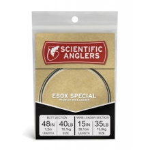 Eso Special Premium Wire Leader by Scientific Anglers