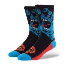 Men's Screaming Hand Socks by Stance