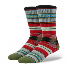 Men's Guadalupe Socks L by Stance