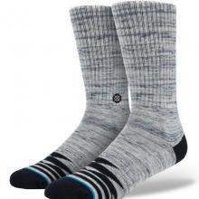 Men's Nautilos Socks L by Stance