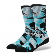 Men's Velzy Socks L/XL by Stance