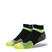 Mens Coyote Low Lime Large / X-Large by Stance