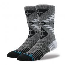 Mens Toluca Grey Large / X-Large by Stance