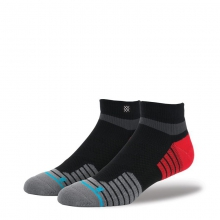 Mens Alliance Low Black Large / X-Large by Stance