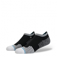 Mens Guided Low Black Large by Stance