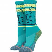 Women's Reflex Crew Sock by Stance