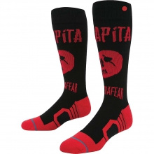Men's Ultrafear Sock by Stance