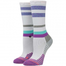 Women's Dugout Crew Sock by Stance