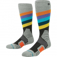 Men's Golden Veins Sock by Stance