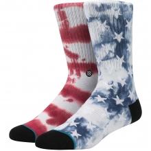 Men's Patriot 2 Sock by Stance