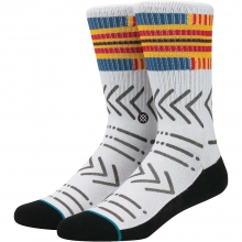 Men's Petroglyph Sock by Stance