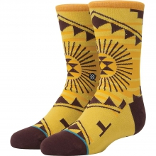 Kids' Hather Sock by Stance