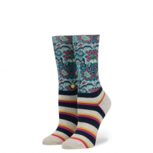Women's Bella Vida Tomboy Socks M REG by Stance