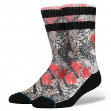 Men's Island Lyfe Socks L REG by Stance