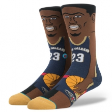 Anthony Davis by Stance