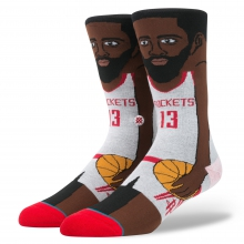 J. Harden by Stance