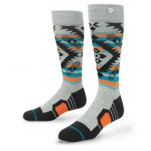 Men's Granite Chief Socks M REG by Stance