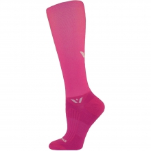 Aspire Twelve Sock - Neon Pink S in Birmingham, AL