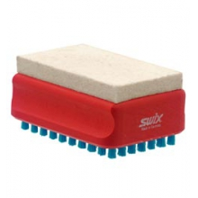 F4 Combi Ski Brush by Swix