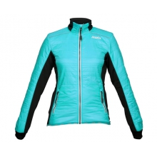 Women's Menali 2 Quilted Jacket by Swix