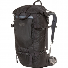 - Pitch 40 Crag Pack - X-LARGE - Black in Golden, CO