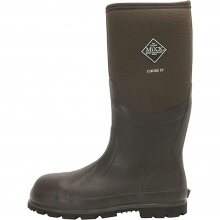 Muck Chore Cool Safety Toe Tall Boot by Muck Boots