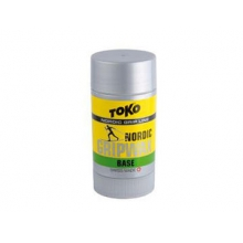 Nordic Base Wax  Green - 27g by Toko
