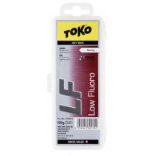 LF Hot Wax Red 120g by Toko