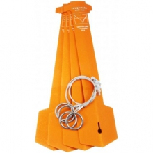 Sand and Snow Tent Stake - 4 Pack - Small in Austin, TX